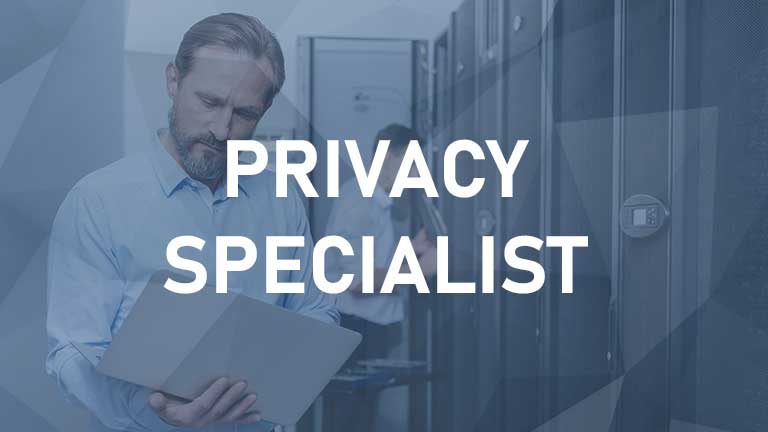 Corso Privacy Specialist Online E-learning