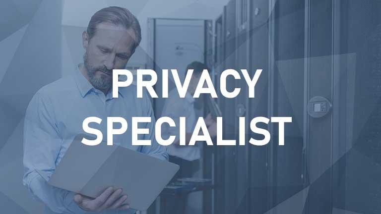 Specialista della Privacy