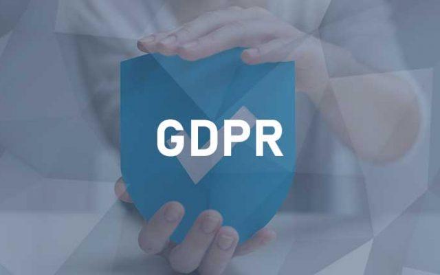 Introduzione al GDPR