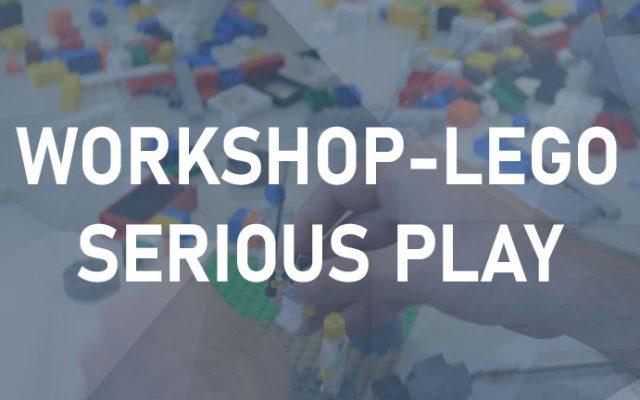 Corso Lego Serious Play Aula Roma Milano