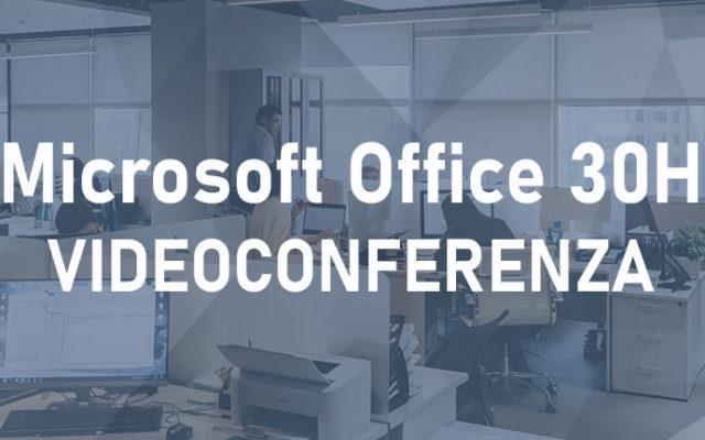 Microsoft Office – corso di formazione con certificazione MOS