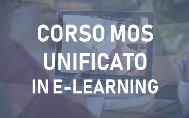 3 esami di certificazione MOS + Corso di formazione