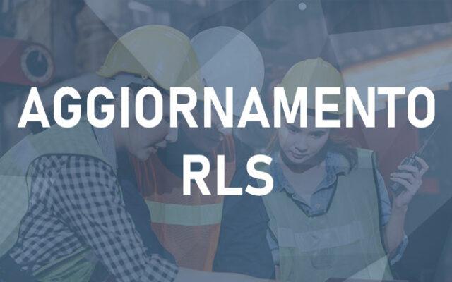 Aggiornamento RLS